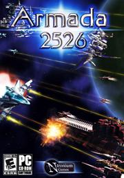Box artwork for Armada 2526.
