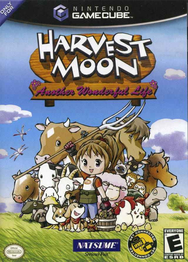 harvest moon friends of mineral town walkthrough pdf