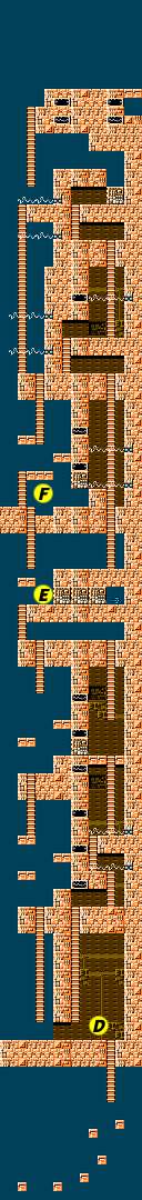 Mega Man 1 Elec Man map2.png