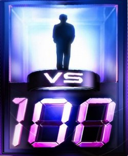 Box artwork for 1 vs 100.