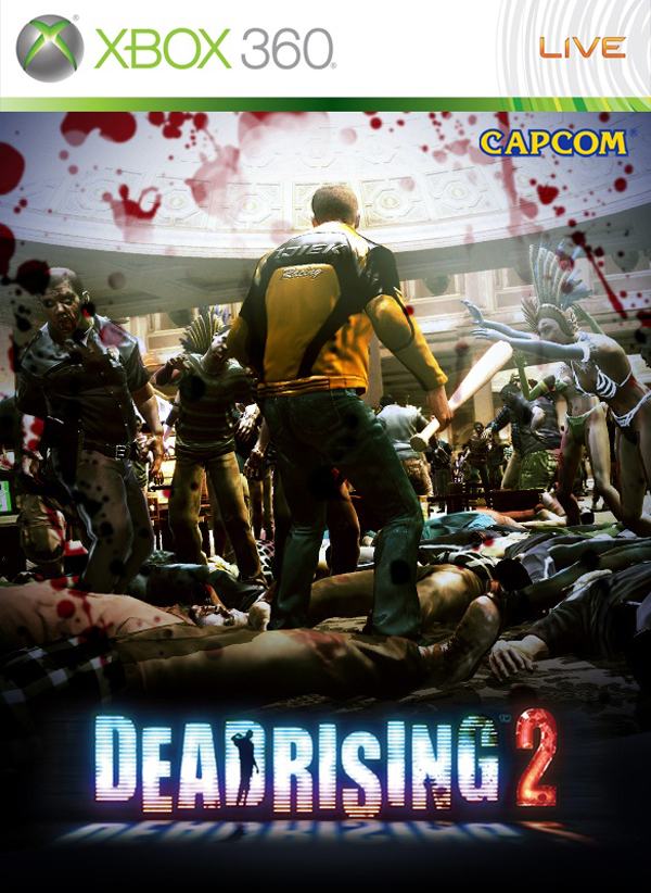 Dead Rising 2 — StrategyWiki, the video game walkthrough and strategy guide wiki