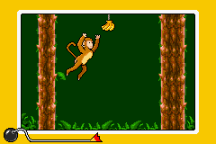 WarioWare MM microgame Spunky Monkey.png