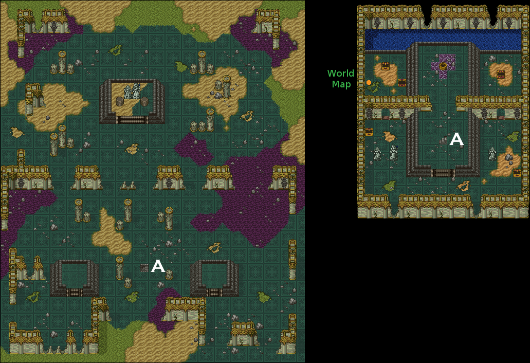 Dragon Quest Vi Realms Of Revelation Port Haven
