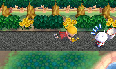 Animal Crossing New Leaf Luck Strategywiki The Video