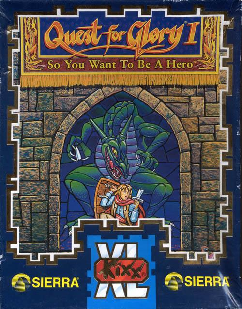 Quest For Glory I So You Want To Be A Hero Strategywiki