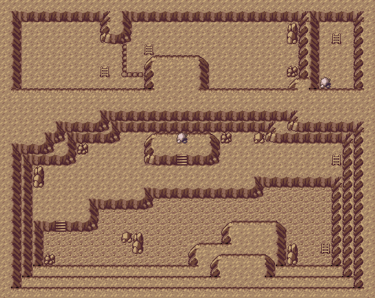 How can players enter the Cave of Origin in Pokemon Ruby?