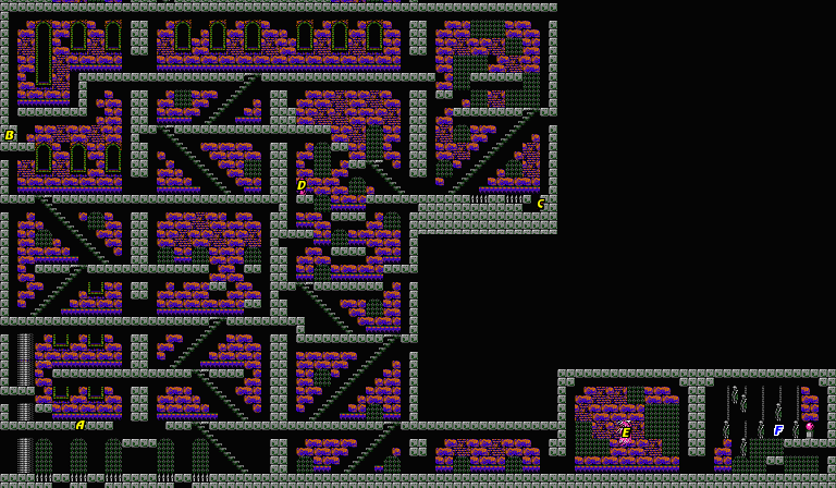 Castlevania SQ map Brahm Mansion.png