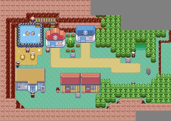 Pok 233 Mon Ruby And Sapphire Lavaridge Town Strategywiki