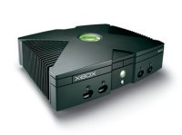 The console image for Xbox.
