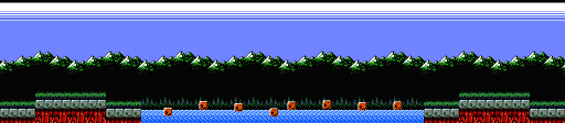 Castlevania SQ map Dead River crossing.png