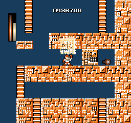 Mega Man 1 Magnet Beam location.png