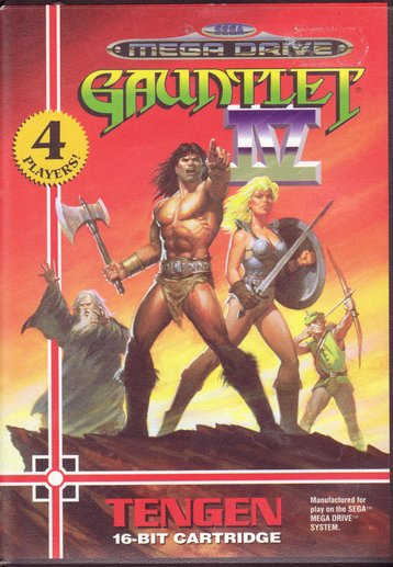 Gauntlet Iv Strategywiki The Video Game Walkthrough And