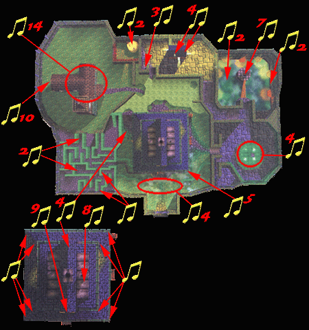 Banjo-Kazooie Mad Monster Mansion Notes.png
