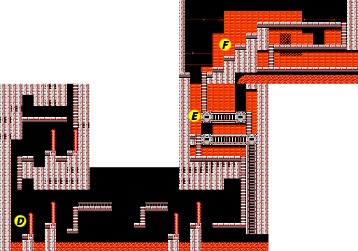 Mega Man 1 Fire Man map2.png