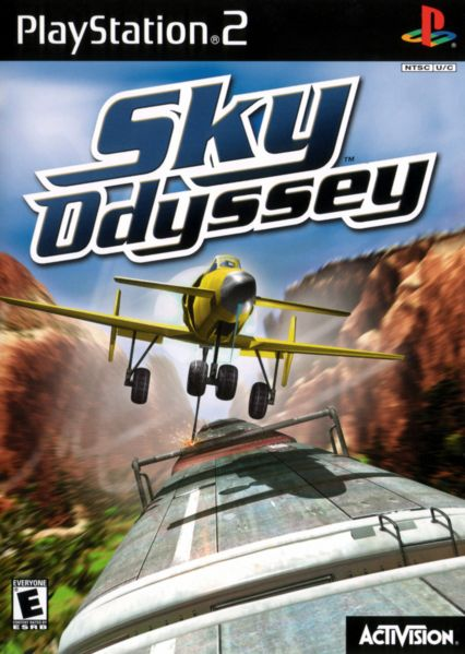 Sky Odyssey Strategywiki The Video Game Walkthrough And Strategy Guide Wiki