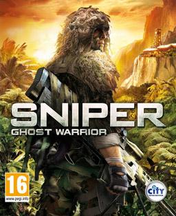 Sniper Ghost Warrior  Burning Bridges  Controll Room