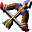 OoT Items Fairy Bow.png