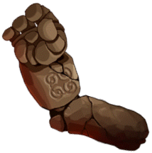 MS Monster Zakum's Arm 1.png