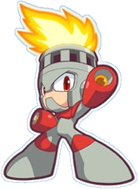Mega Man Powered Up Robot Masters Strategywiki The