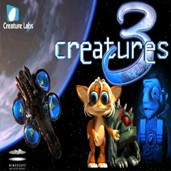 Box artwork for Creatures 3.