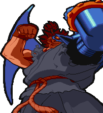 marvel vs capcomcharacterscyber akuma � strategywiki