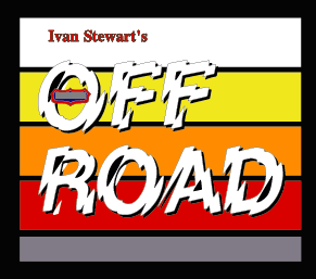 Ivan 'Ironman' Stewart's Super Off Road marquee