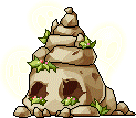 MS Monster Haunted Sandstone.png