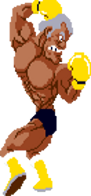 Super Punch Out Super Macho Man Strategywiki The