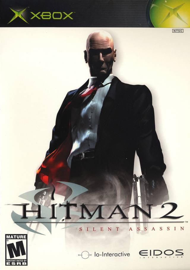 Hitman 2: Silent Assassin — StrategyWiki, the video game ...