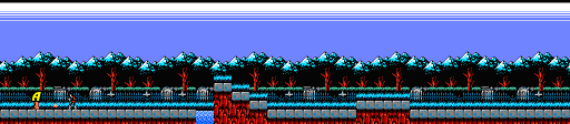 Castlevania SQ map Carmilla Cemetary.png