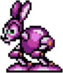 Mega Man 2 enemy Robbit.png