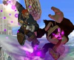 Super Smash Bros. Melee - Ganondorf's Wizard's Foot.jpg