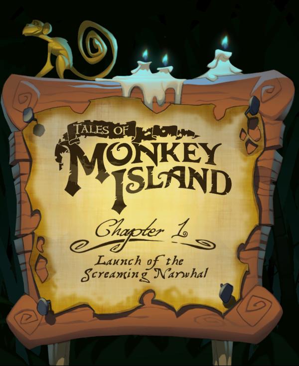 Guybrush Threepwood Monkey Island Walkthrough