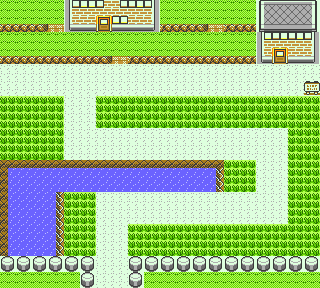 how to fix the powerplant in pokemon soul silver
