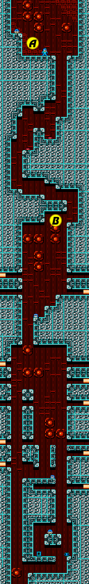 Mega Man 2 map Quick Man A.png