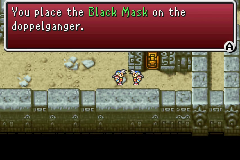 Final Fantasy II use Black Mask.png