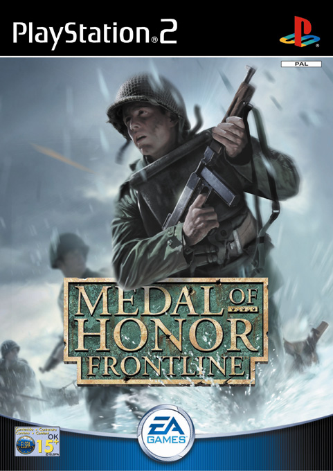 Medal of Honor: Frontline — StrategyWiki, the video game