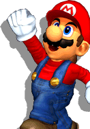 Image Result For Super Mario Power