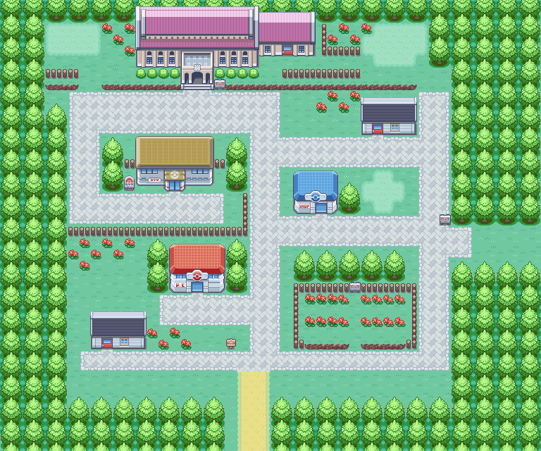 Pok 233 Mon Firered And Leafgreen Pewter City Strategywiki The Video Game Walkthrough And