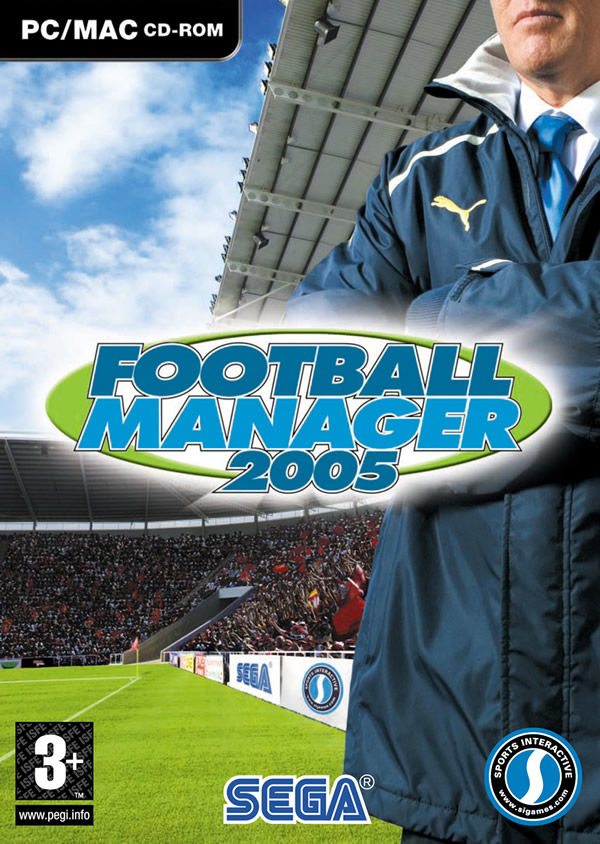 Football Manager 2005 Strategywiki The Video Game