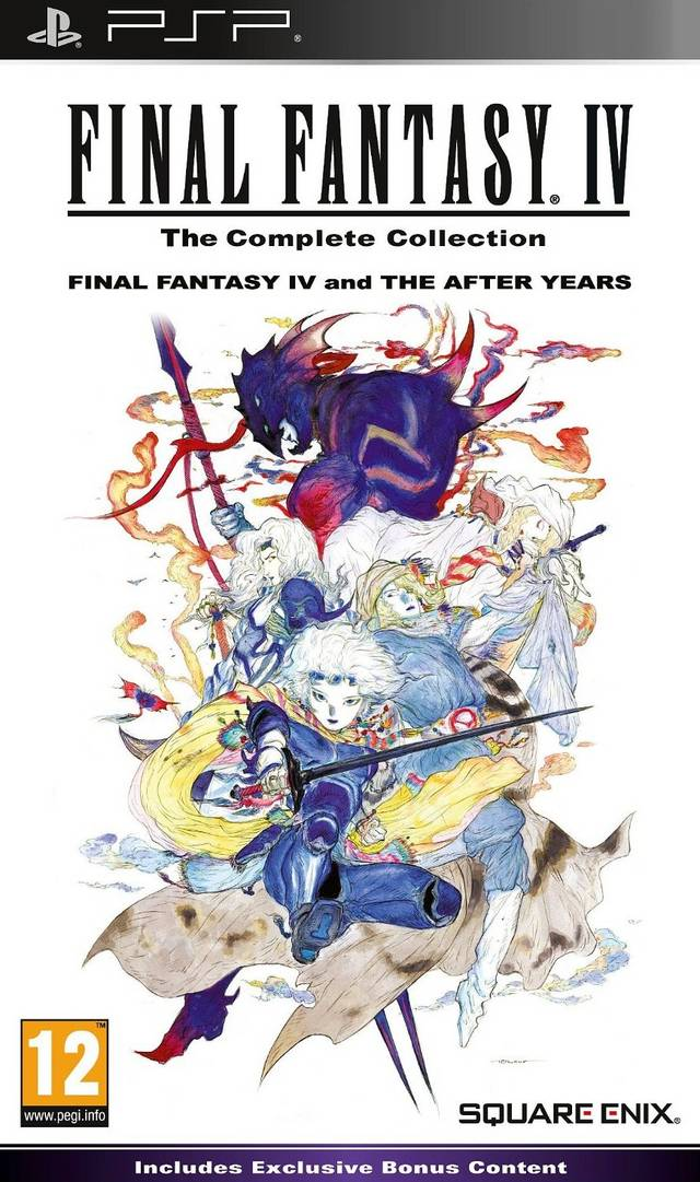 The Images Collection Of Bohemian Living Room Ideas 68: Final Fantasy IV: The Complete Collection