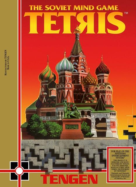 Tetris Tengen Strategywiki The Video Game Walkthrough