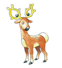 Pokemon 234Stantler.png