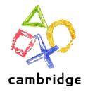 SCE Studio Cambridge's company logo.