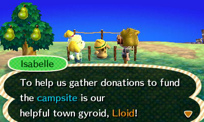 Animal Crossing New Leaf Public Works Projects
