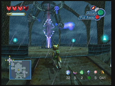 Star Fox Adventures Dinosaur Planet Strategywiki The Video Game Walkthrough And Strategy Guide Wiki