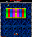 Arkanoid Stage 19.png