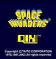 Space Invaders 25th Anniversary V2 title screen.png