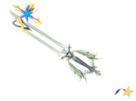 KH2 Oathkeeper.png