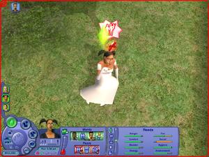 Sims  Travel Time Freeze Mod